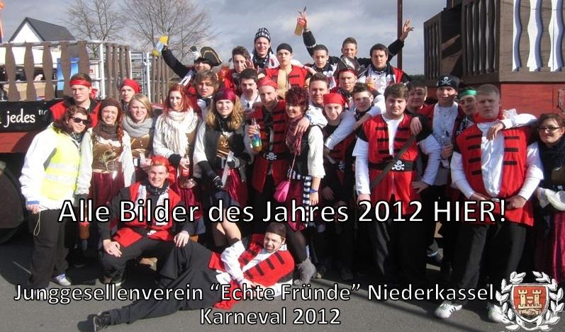 Alle Bilder des Jahres 2012