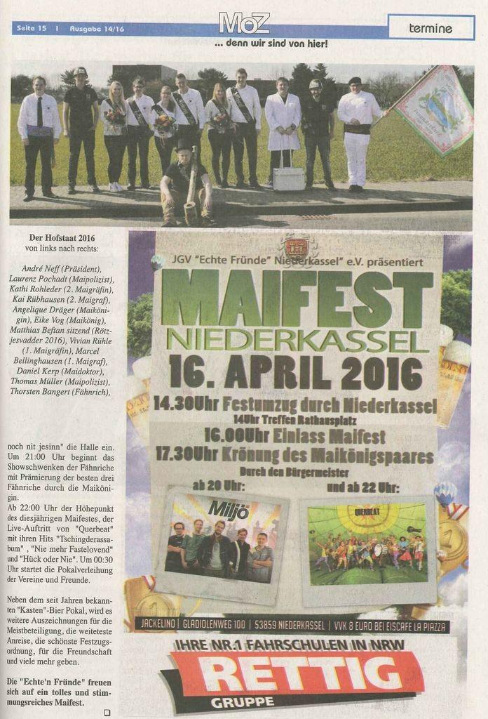 Maifestwochenende2016 MOZ Werbung Seite 3