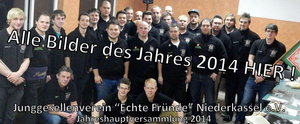 Mitglieder 2014
