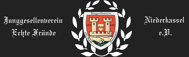 "Junggesellenverein ""Echte Fründe"" Niederkassel e.V."