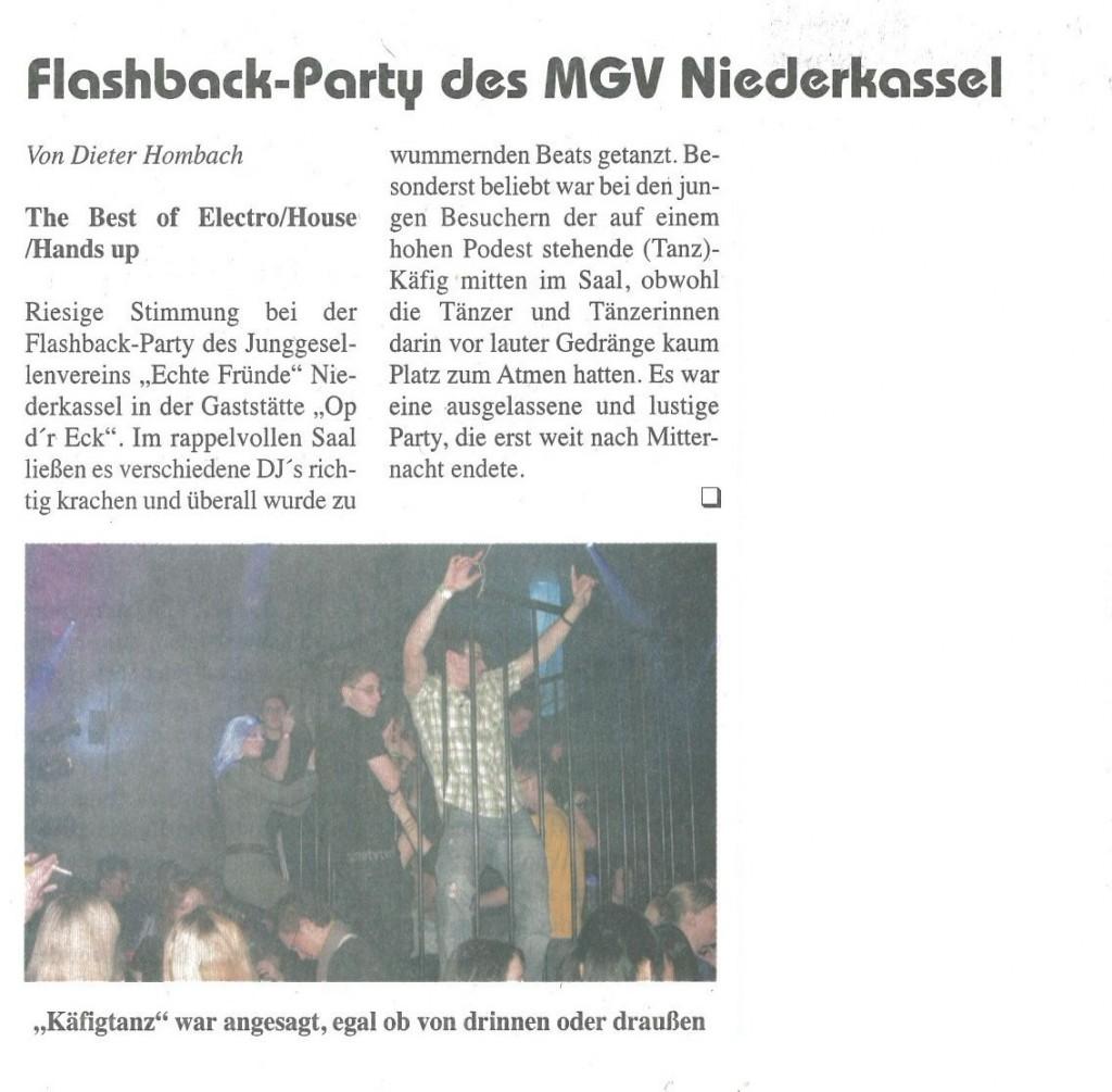 Flashback 2010: