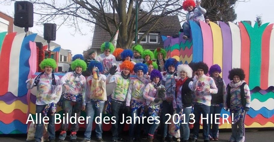 Alle Bilder des Jahres 2013